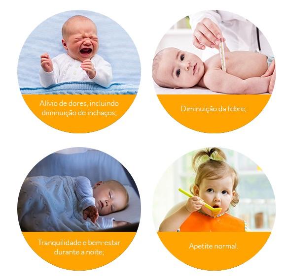 Vacinação Bebê